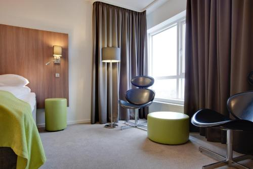 Park Inn by Radisson Copenhagen Airport photo 15