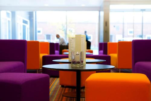 Park Inn by Radisson Copenhagen Airport photo 17