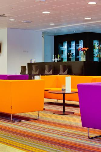 Park Inn by Radisson Copenhagen Airport photo 19