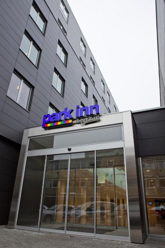 Park Inn by Radisson Copenhagen Airport photo 26