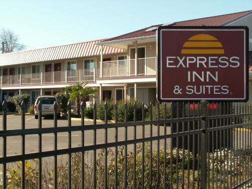Express Inn & Suites Eugene Photo