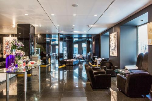 Boscolo Milano, Autograph Collection®, A Marriott Luxury & Lifestyle Hotel photo 61