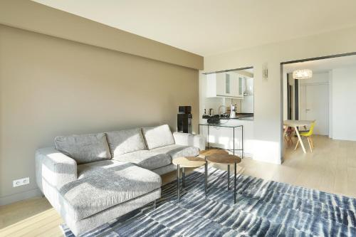 Apartment Neuilly photo 4