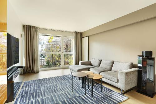 Apartment Neuilly photo 11