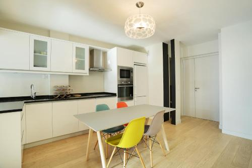 Apartment Neuilly photo 13