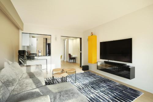 Apartment Neuilly photo 16