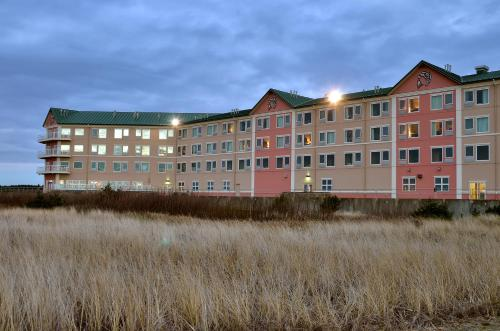 Quinault Beach Resort & Casino Photo