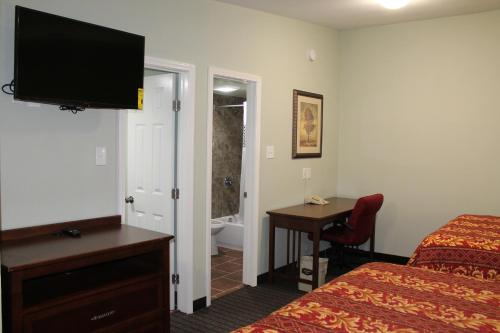 American Inn & Suites Photo