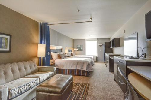 Home2 Suites by Hilton Irving/DFW Airport North Photo