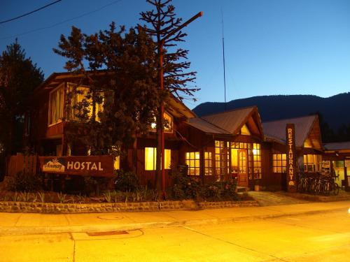 Hostal Chumay Photo