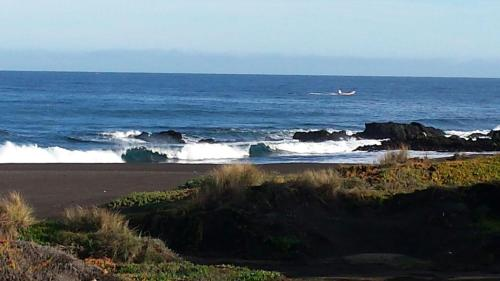 Casa Pichilemu Photo