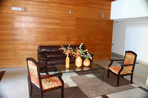 BioBio Suite Apartament Photo