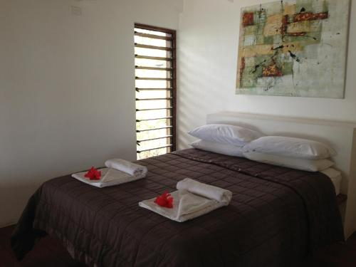 Angelfish Cove Villas, Port Vila