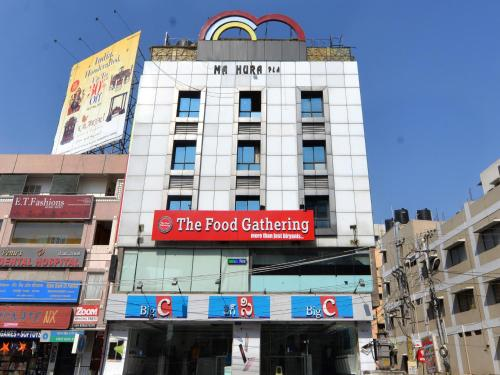 OYO Rooms Madhapur, Hyderabad