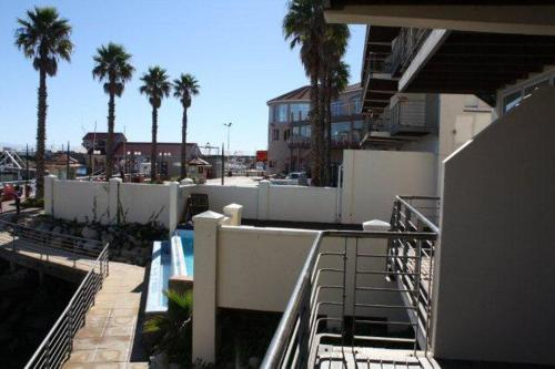 St Francis Bay Holiday Apartment Photo