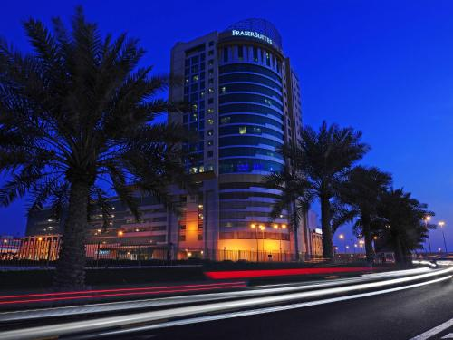 Book a hotel in Bahrain