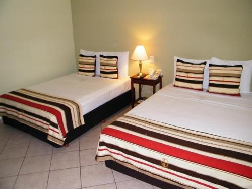 Madero Suites Coatzacoalcos Photo