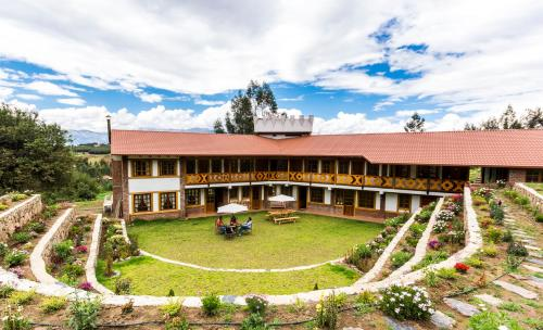 Copacabaña Lodge Photo