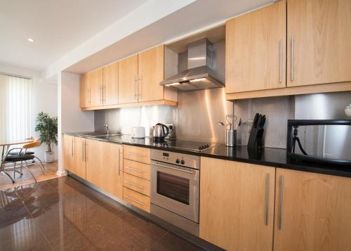 IFSC Townhouse Apartments photo 3