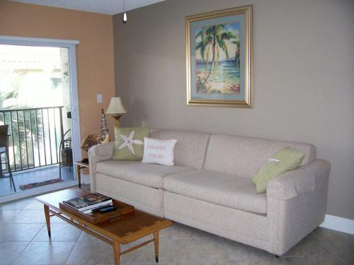 PI - D225 Saint Augustine Apartment Photo