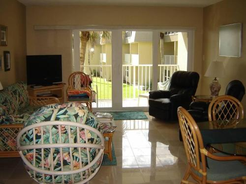 A202 Saint Augustine Apartment Photo