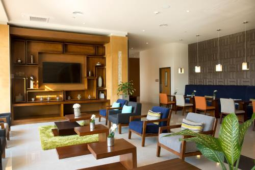 Hampton Inn & Suites by Hilton Paraiso Photo