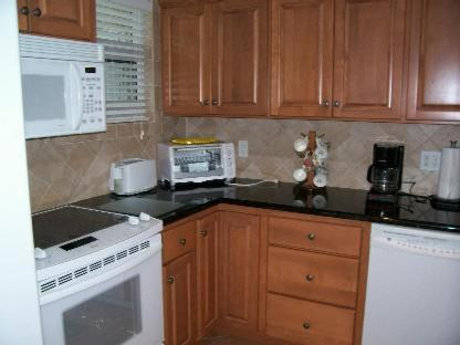 B102 Saint Augustine Apartment Photo