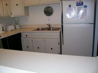 PI - A201 Saint Augustine Apartment Photo