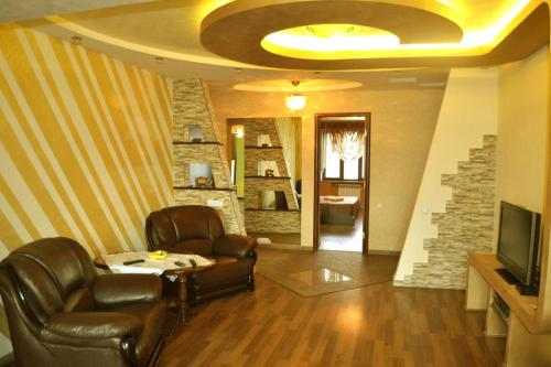 Luxury Apartments in Center - фото 0