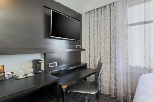 Courtyard by Marriott San Francisco Union Square - San Francisco, CA 94109