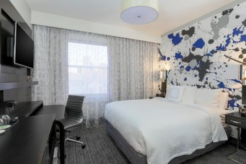 Courtyard by Marriott San Francisco Union Square Photo