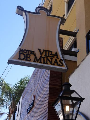 Hotel Villa De Minas Photo