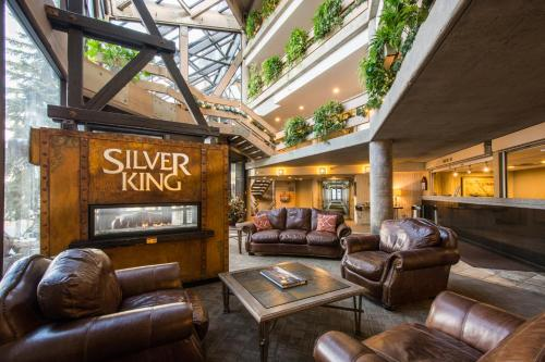 Photo of Silver King Hotel hotel in Park City