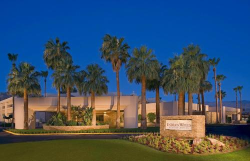 Indian Wells Resort Hotel Photo