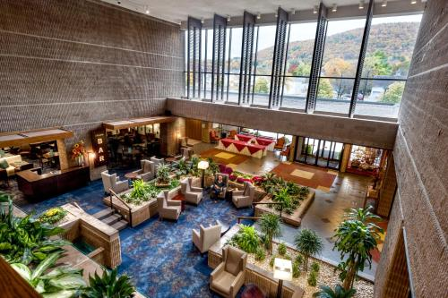Radisson Hotel Corning Photo