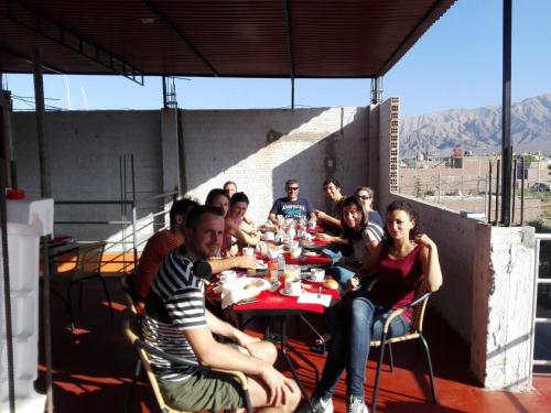 Nasca Travel One Hostel Photo