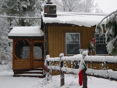 Chalets des Pins Photo