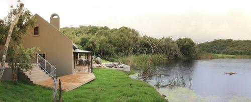 Bush Villas Botlierskop Photo