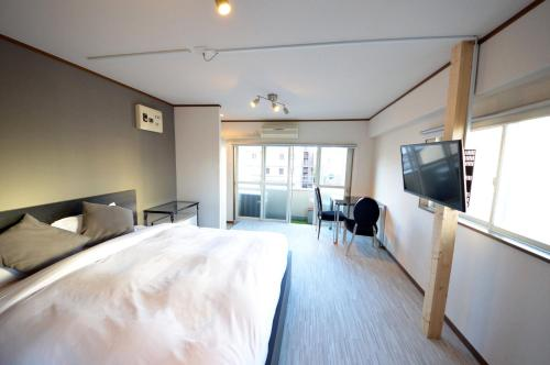 1/3rd Residence Serviced Apartments Akasaka photo 7