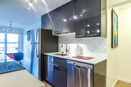 Puget Indigo Apartment Photo