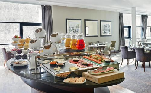 The Glasshouse Autograph Collection by Marriott, A Marriott Luxury & Lifestyle Hotel photo 45