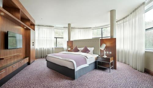 The Glasshouse Autograph Collection by Marriott, A Marriott Luxury & Lifestyle Hotel photo 10