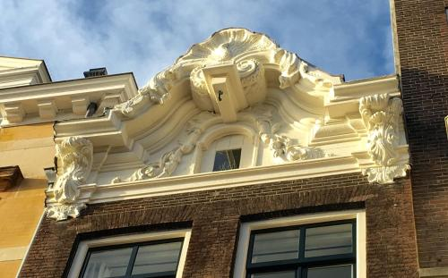 Herengracht Canal Apartment, Amsterdam
