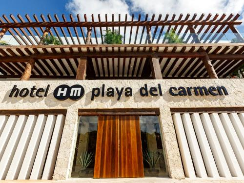 HM Playa del Carmen Photo