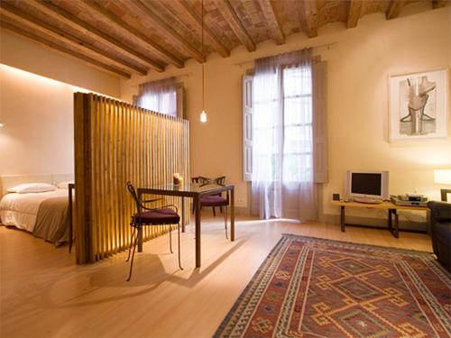 Hotel Friendly Rentals Charming Catalunya