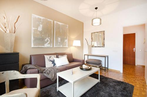 Hotel Friendly Rentals Claris I