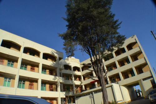 Hotel Fasil International Hotel