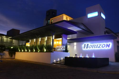 Hotel Horizon Morelia Photo
