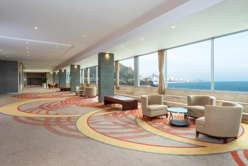 Sheraton Grand Rio Hotel & Resort photo 42