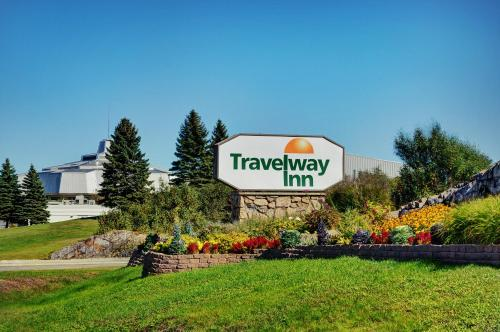 Travelway Inn Sudbury Photo